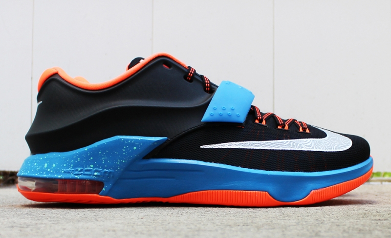 461844bdf9877f ShoeFax - Nike KD