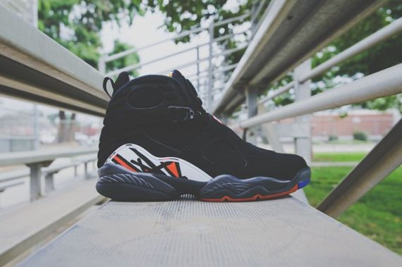 2013 Air Jordan 8 Playoff