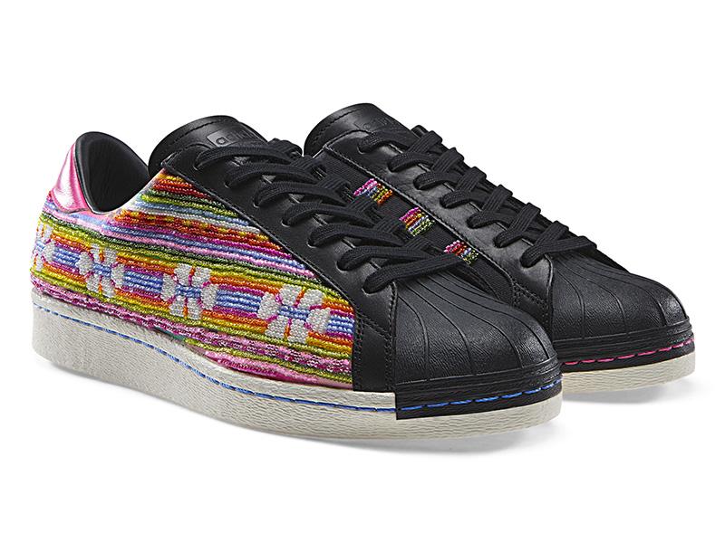 Adidas Superstar 80 Pharrell Pioneer 1714d98ae