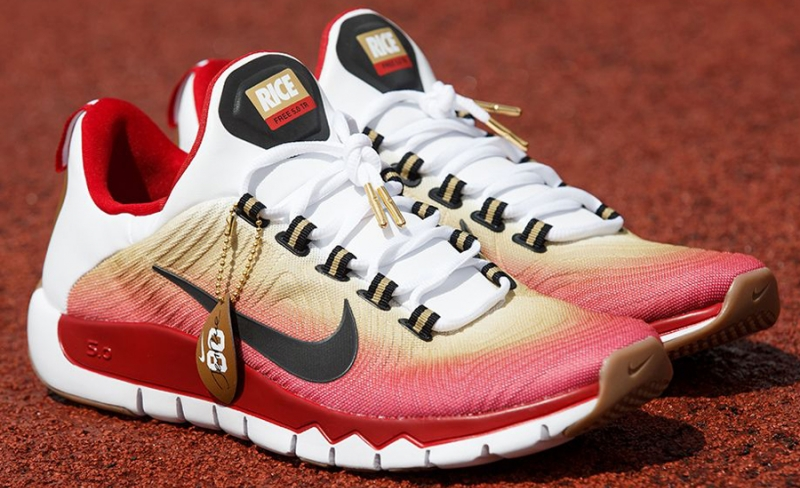 Nike Free Trainer 5.0 Jerry Rice