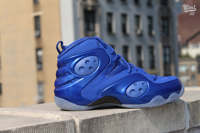 Nike Air Zoom Rookie Memphis Blue