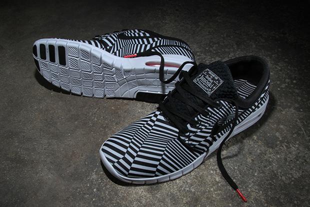 Nike SB Stefan Janoski Max Dazzle