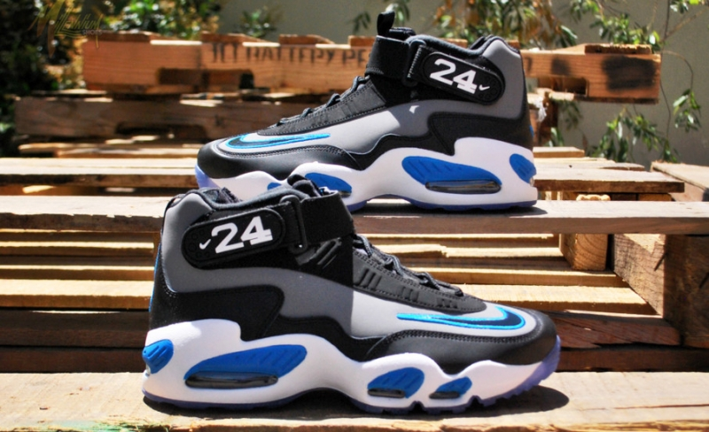 Nike Air Griffey Max 1 Photo Blue