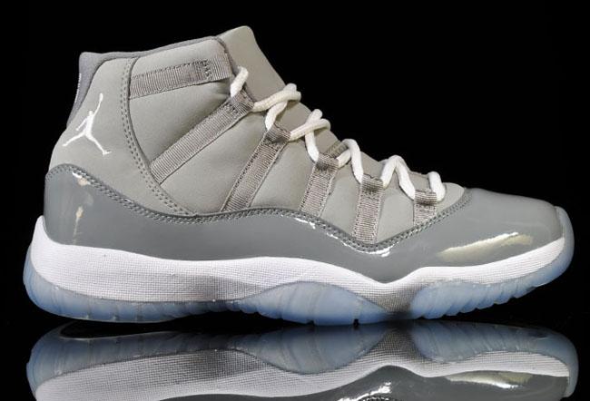 cool grey 2010
