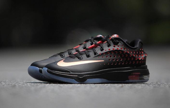 09bdfa4aa5c ShoeFax - Nike KD 7 Elite Rose Gold