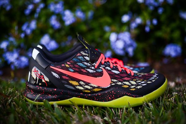 ShoeFax - Nike Kobe 8 Christmas