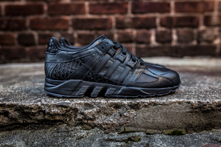 64d94d0fc ShoeFax - adidas EQT Guidance 93 Pusha T Black Market