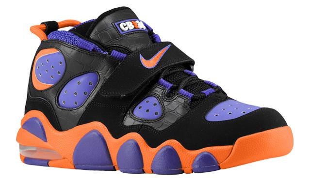 ShoeFax - Nike Air CB34 Phoenix Suns 7c23972726