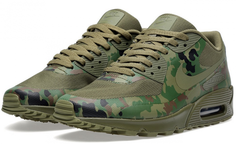 competitive price 81167 5e4a4 Nike Air Max 90 Japan Camo