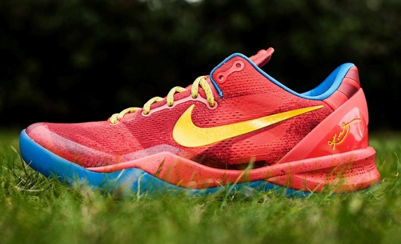 ShoeFax - Nike Kobe 8 Year of the Horse