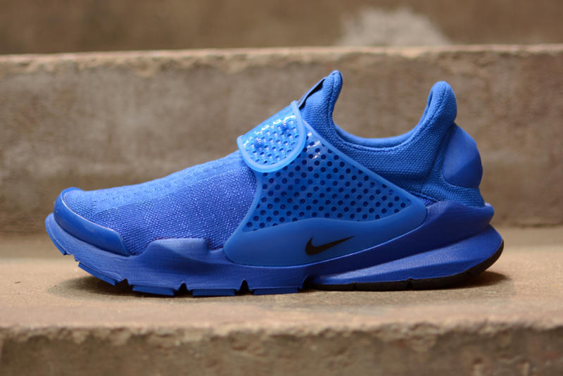 Nike Sock Dart Independence Day Pack Blue