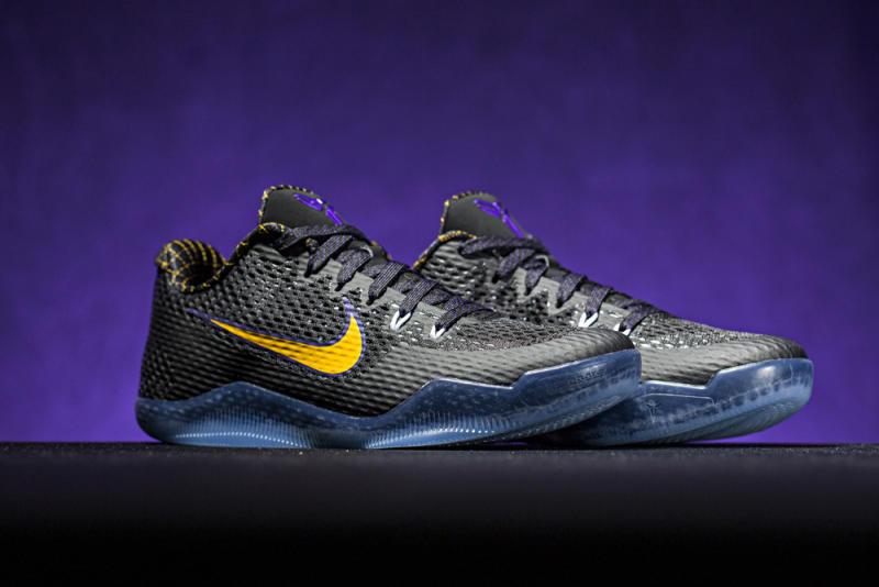 best authentic 86fd3 1c6c9 Nike Kobe 11 Carpe Diem