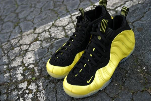805e0233a3e ShoeFax - Nike Foamposite One Electrolime