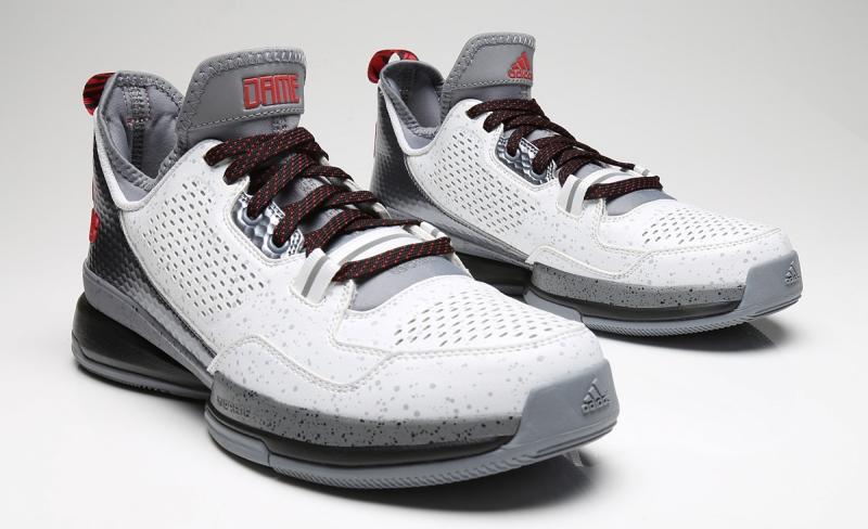 adidas d lillard 1 white, OFF 78%,Buy!