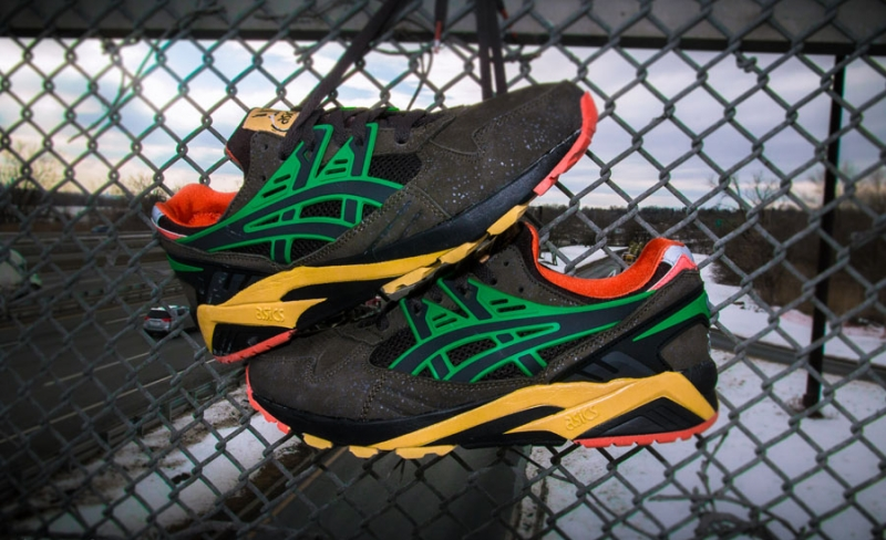 Asics Gel Kayano Trainer Packer Shoes