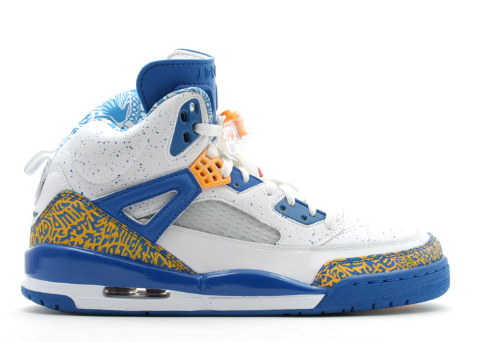competitive price 6b4f6 092d0 Air Jordan Spizike Do the Right Thing