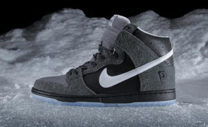 Nike SB Dunk Petoskey