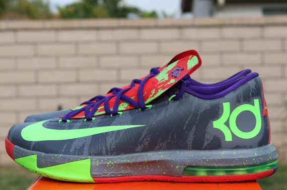 ShoeFax - Nike KD 6 Energy 27845faff9