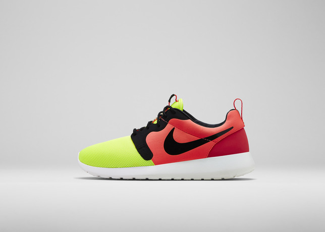 Nike Roshe Run HYP Mercurial