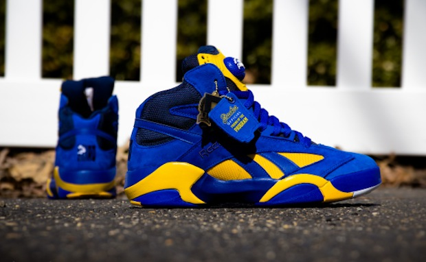 6cead864921c ShoeFax - Reebok Shaq Attaq Packer Shoes