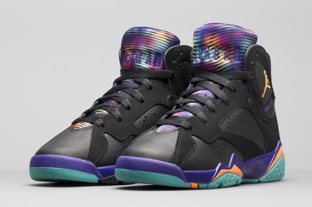 Air Jordan 7 GS Lola Bunny