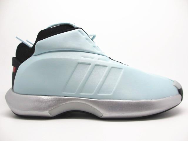 Adidas Crazy 1 Kobe Ice Blue