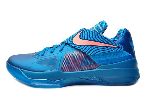 850e9cfacf5e ShoeFax - Nike KD 4 Year Of The Dragon