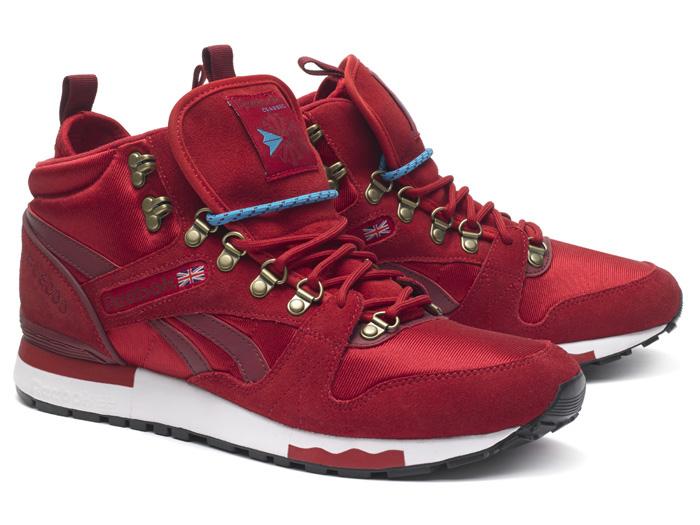 662438087b2 ShoeFax - Reebok GL 6000 Mid Flash Red