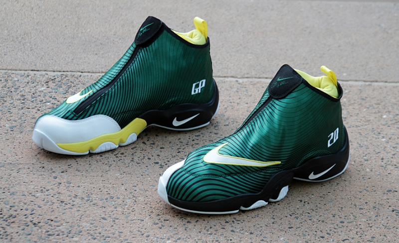 ShoeFax Nike Air Zoom Flight Sole Collector
