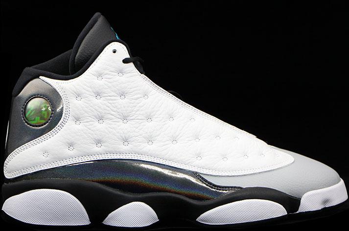 631665f66f5 ShoeFax - Air Jordan 13 Barons