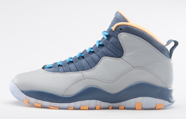 competitive price 33b04 8962e ShoeFax - Air Jordan 10 Bobcats