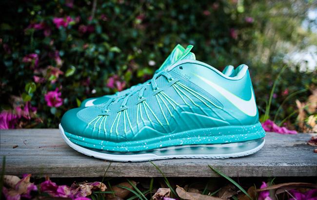 e70a5a64b2 ShoeFax - Nike LeBron 10 Easter