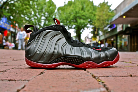 85080e8ab6908 ShoeFax - Nike Foamposite One Coughdrop