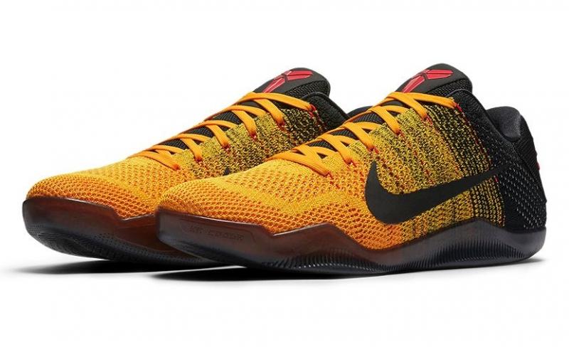 0e4dc6198 Nike Kobe 11 Bruce Lee