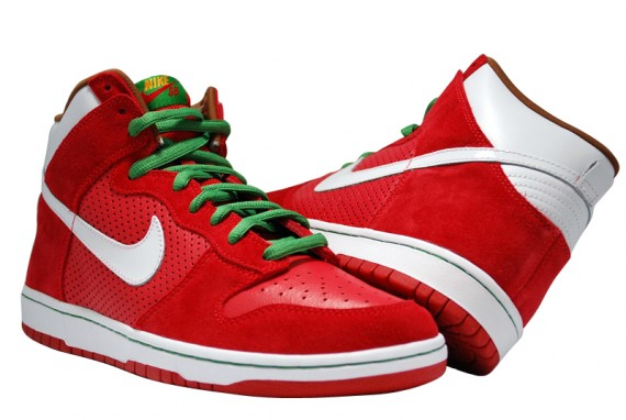 51a714083c2 ShoeFax - Nike Dunk High Pro SB Big Gulp   Sport Red