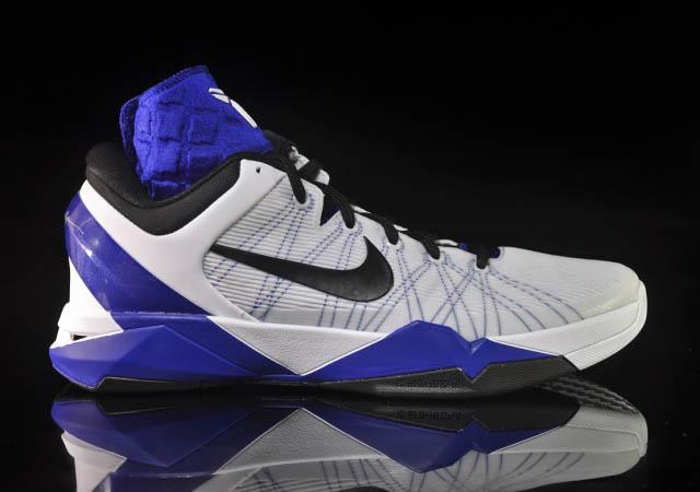 74f7b39b9164 ShoeFax - Nike Kobe 7 System Concord