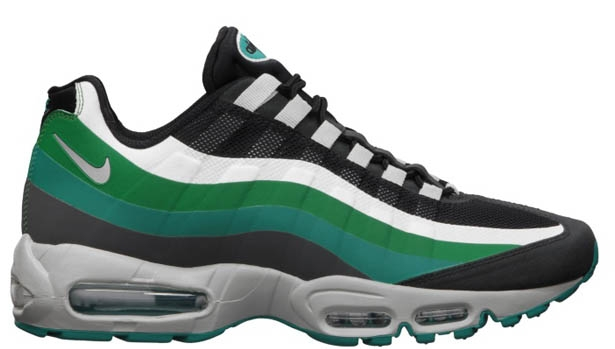 Nike Air Max 95 Philadelphia Eagles