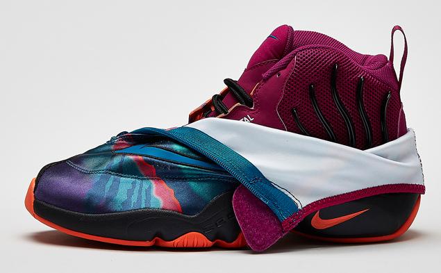 08af5102e9b59 ShoeFax - Nike Air Zoom Flight The Glove Tech Challenge