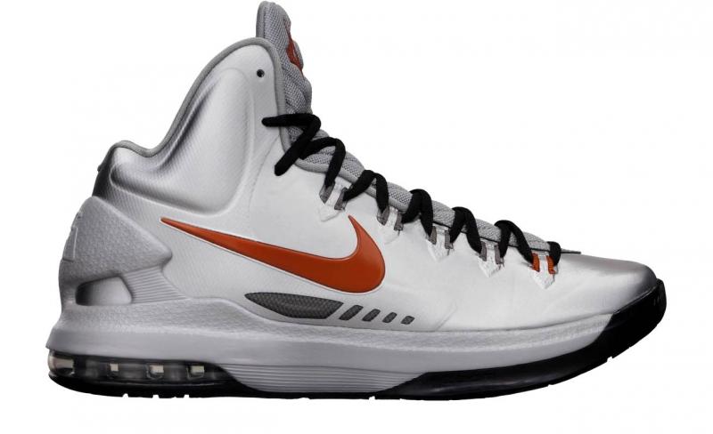 brand new f484b 62655 ShoeFax - Nike KD 5 Texas