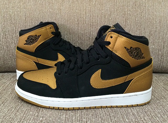 ShoeFax - Air Jordan 1 High Melo 6ca37ac3da