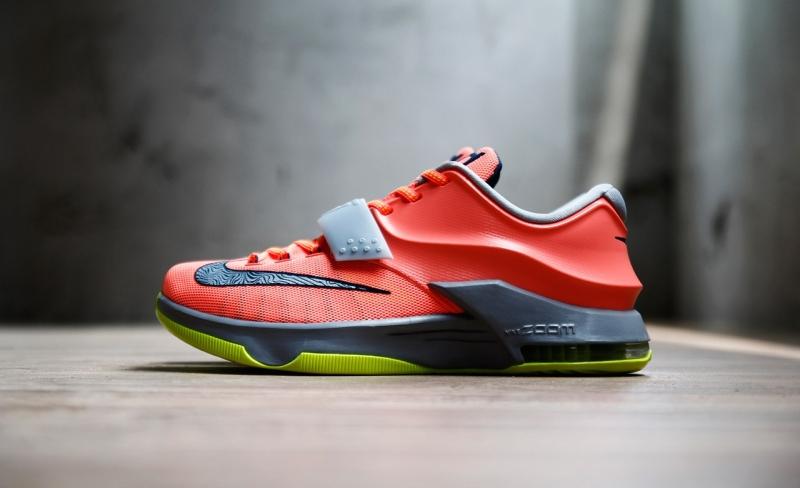18e3f577a43e ShoeFax - Nike KD 7 35000 Degrees