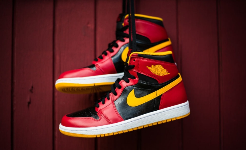 Air Jordan 1 Highlight Reel