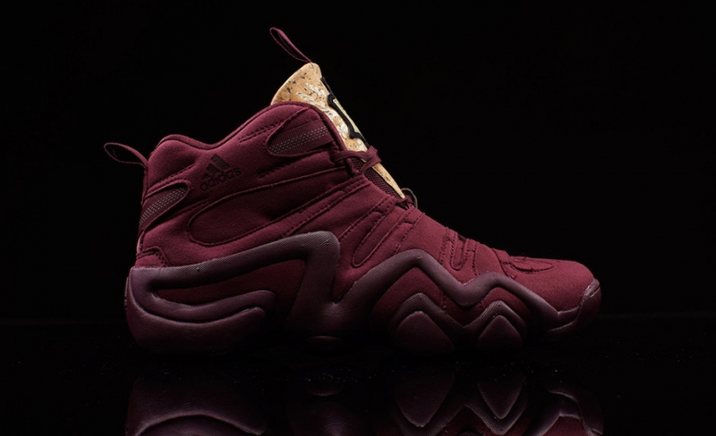d5dc123a344 ShoeFax - adidas Crazy 8 Vino Pack