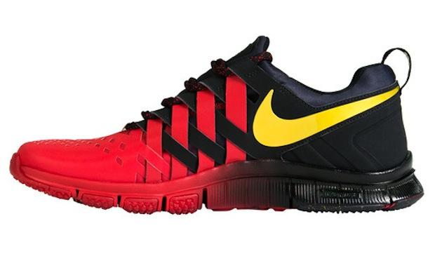 ShoeFax Nike Free Trainer 5.0 Team Jones