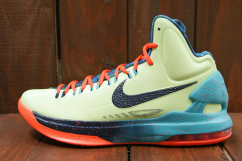 1e787bca8579 ShoeFax - Nike KD 5 Extraterrestrial All Star