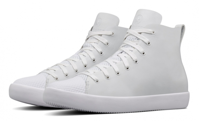 Converse All Star Modern HTM White