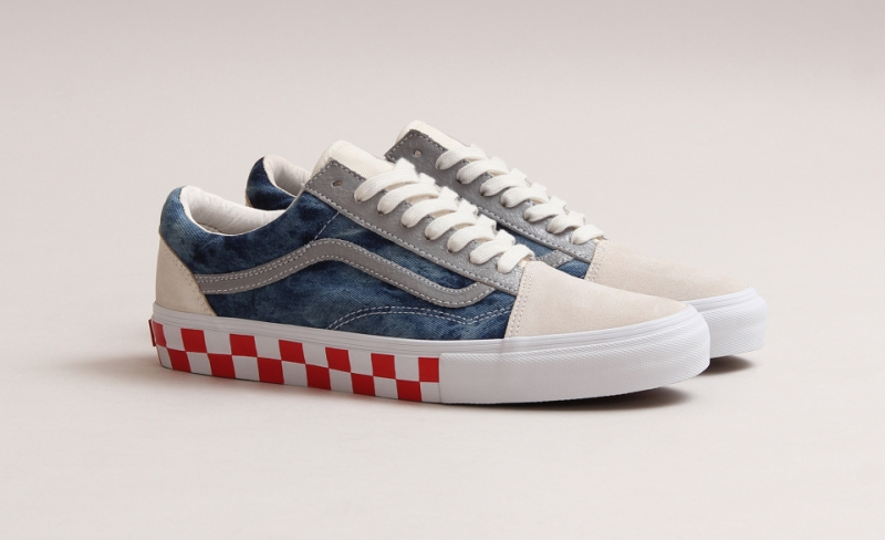 Concepts Vans Syndicate Old Skool Rat Hunter