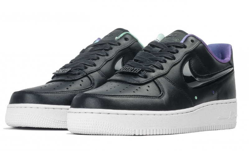 best service 8c0d5 bcd72 Nike Air Force 1 Low Northern Lights