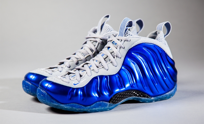 hot sale online 7f01f d7db6 ShoeFax - Nike Air Foamposite One