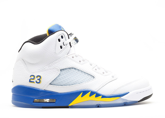 2013 Air Jordan 5 Laney